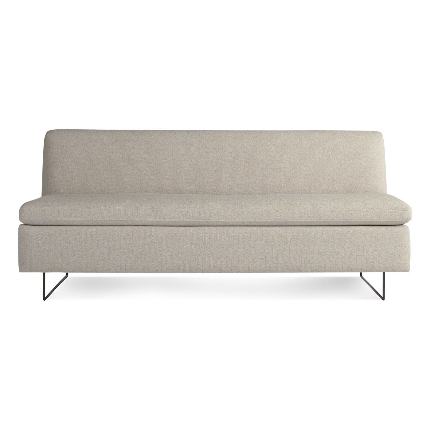 clyde sofa modern sofas sleepers blu dot rh bludotmexico com