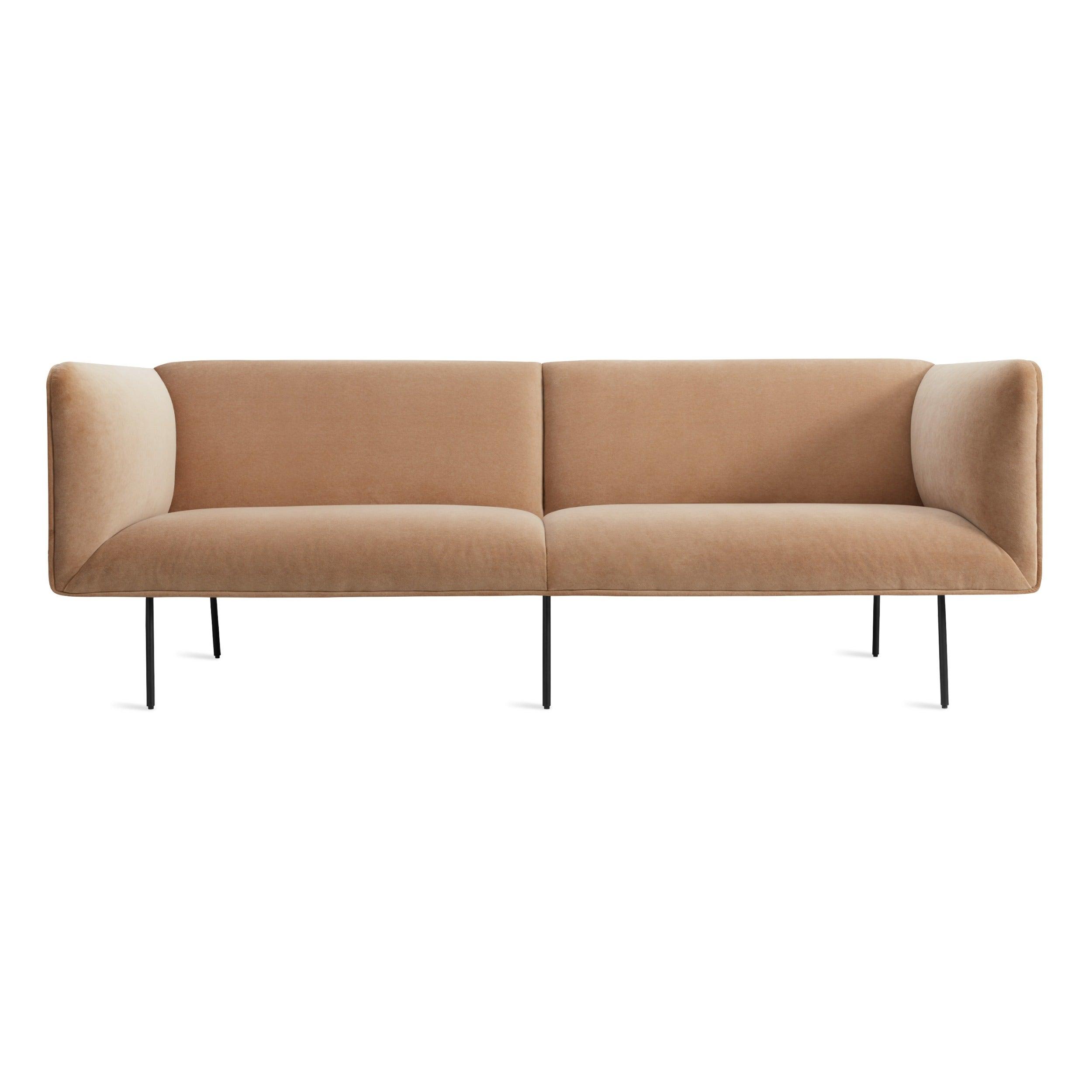 Dandy Large Velvet Sofa