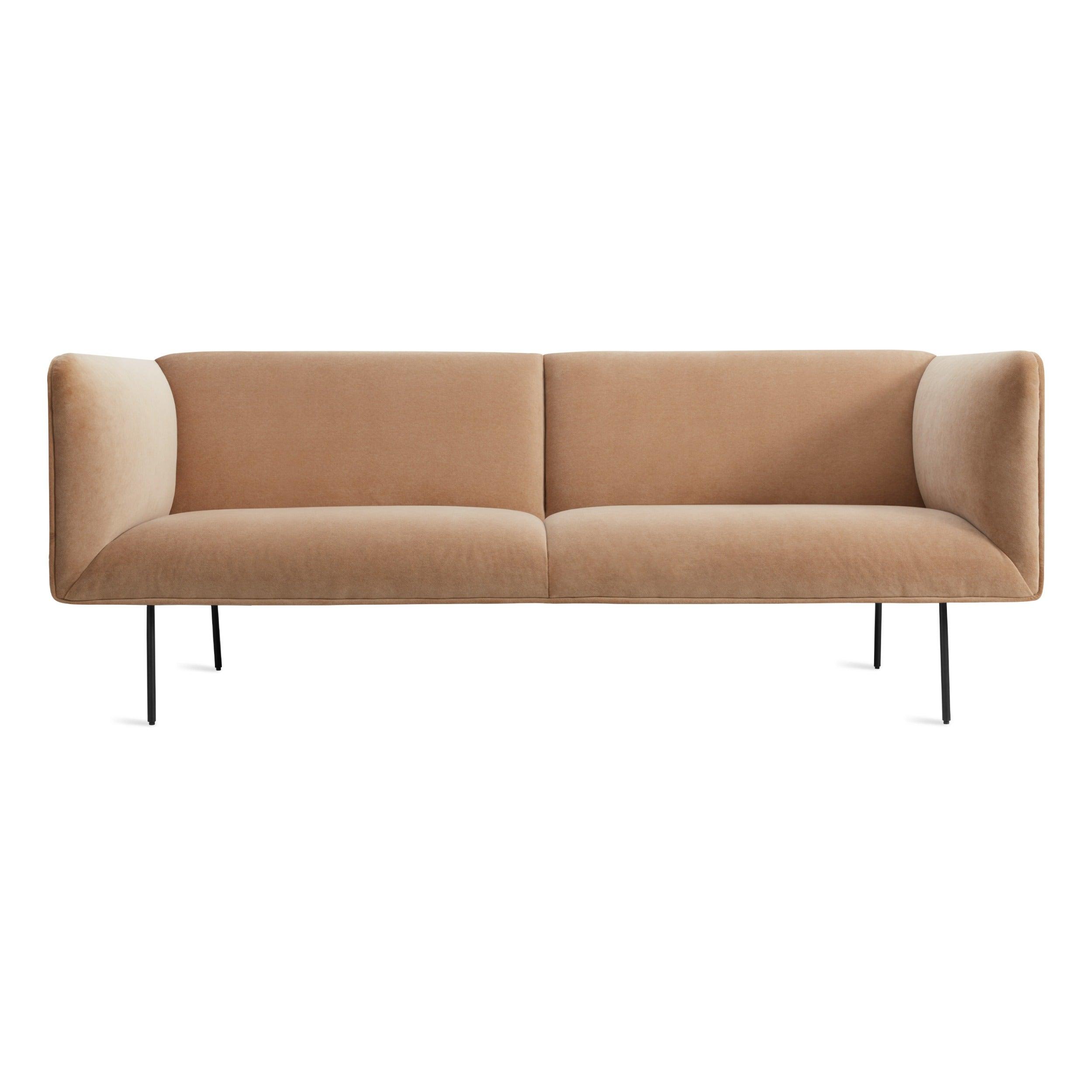 Dandy Velvet Sofa