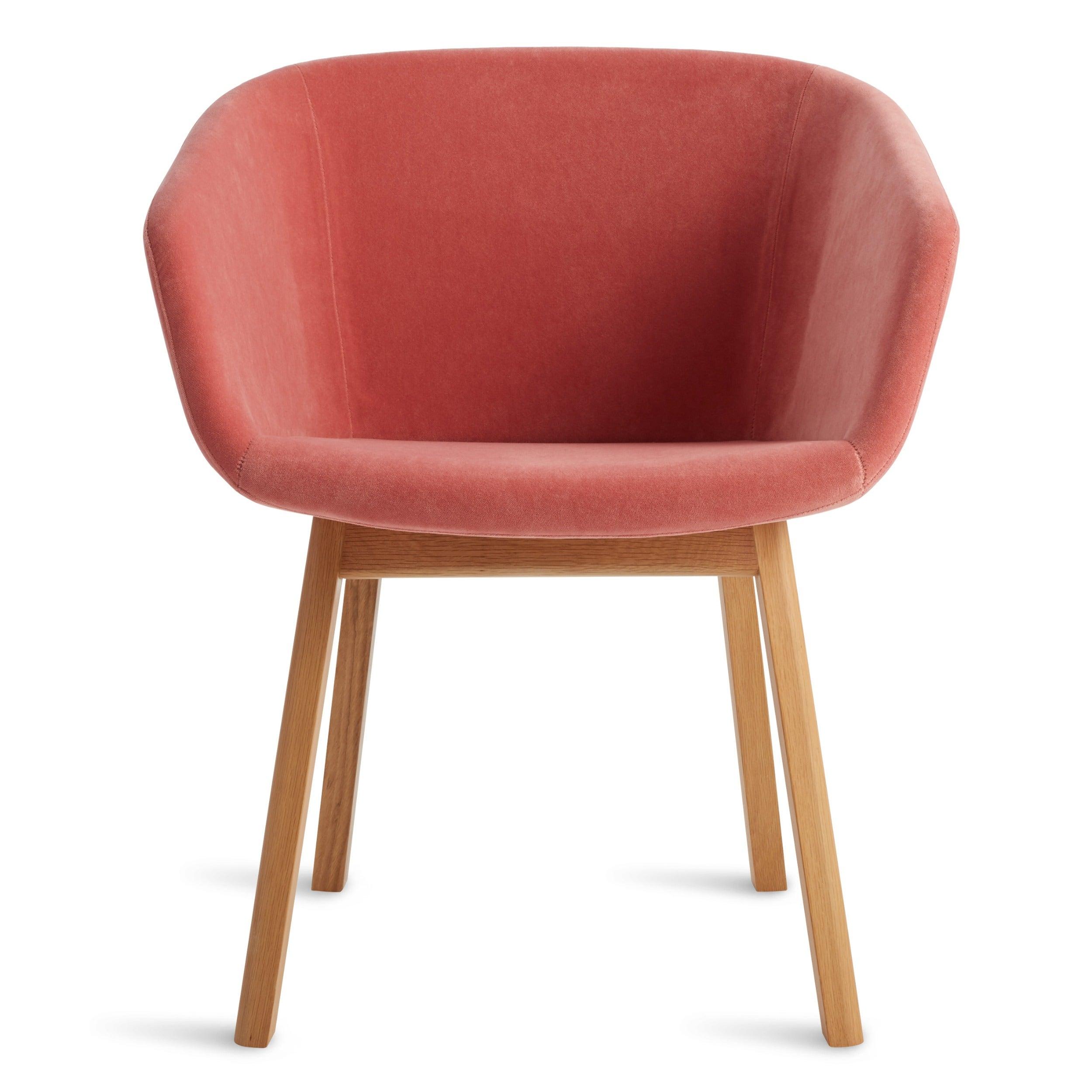 Host Velvet Dining Chair