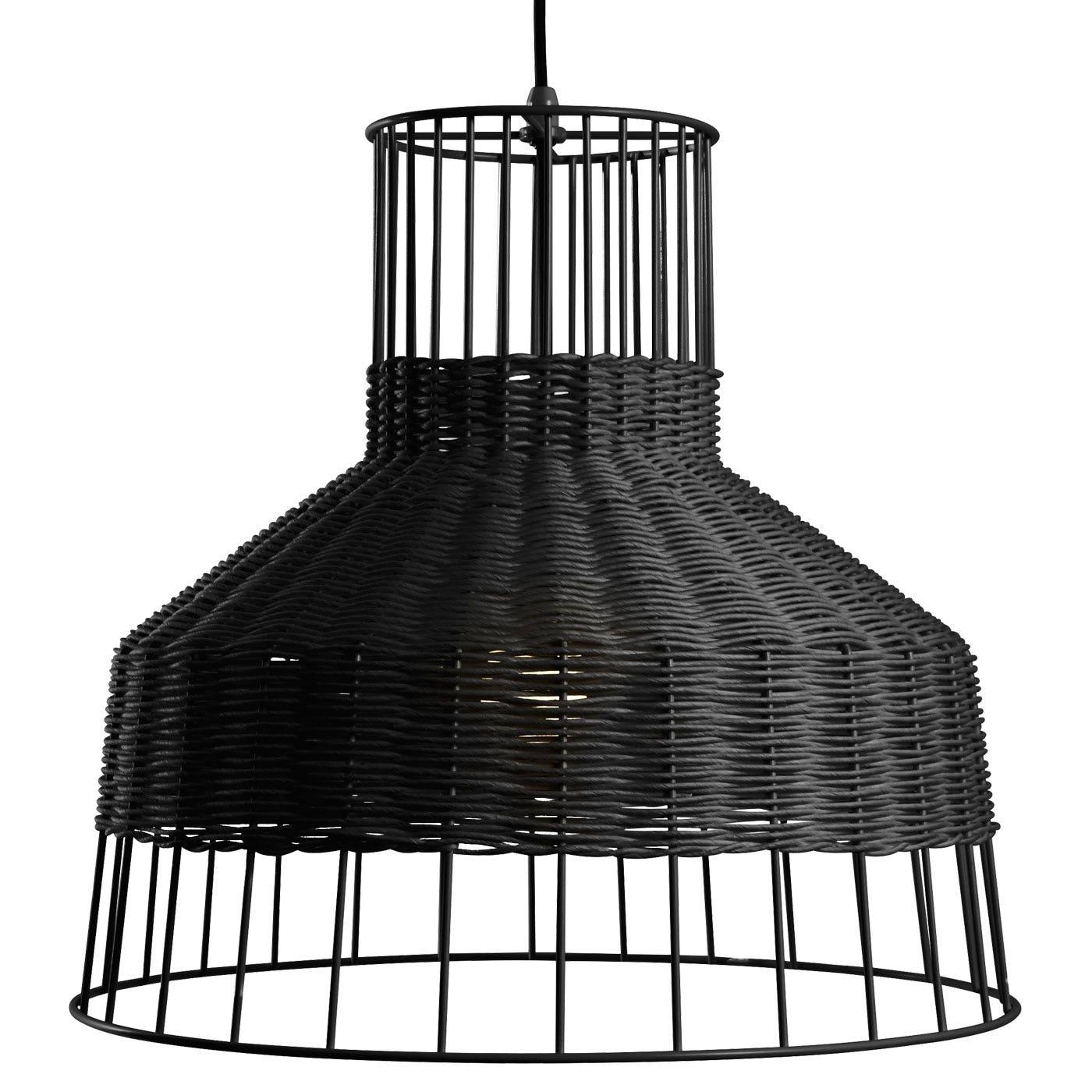 Laika Medium Pendant Light - Modern Lamps and Lights - Blu Dot