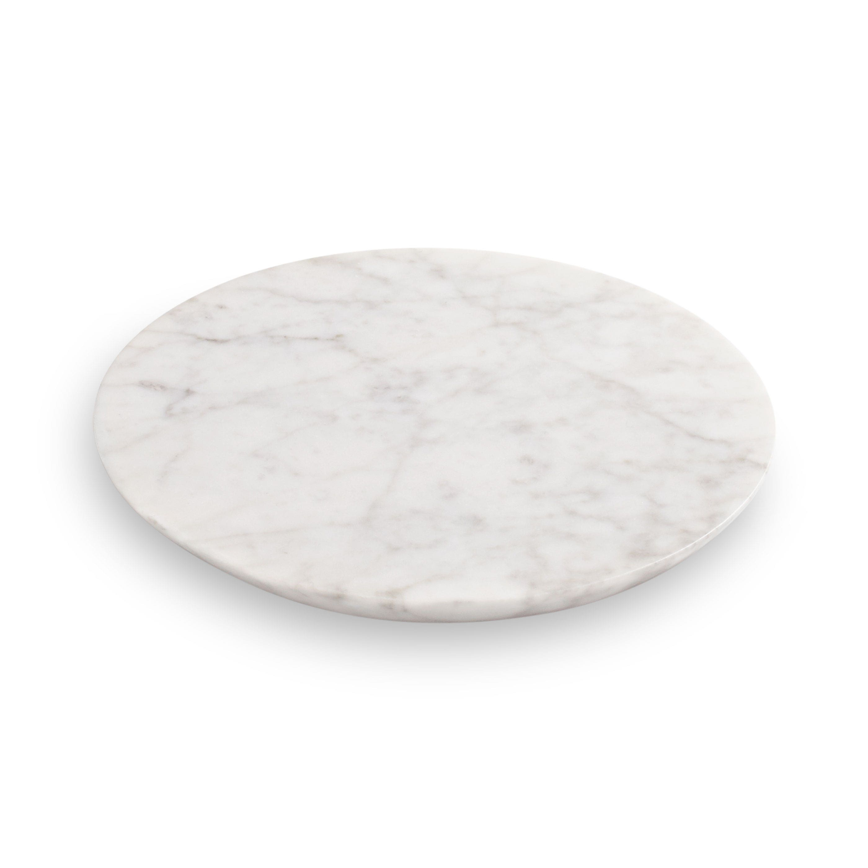Delicious Small Marble Tray