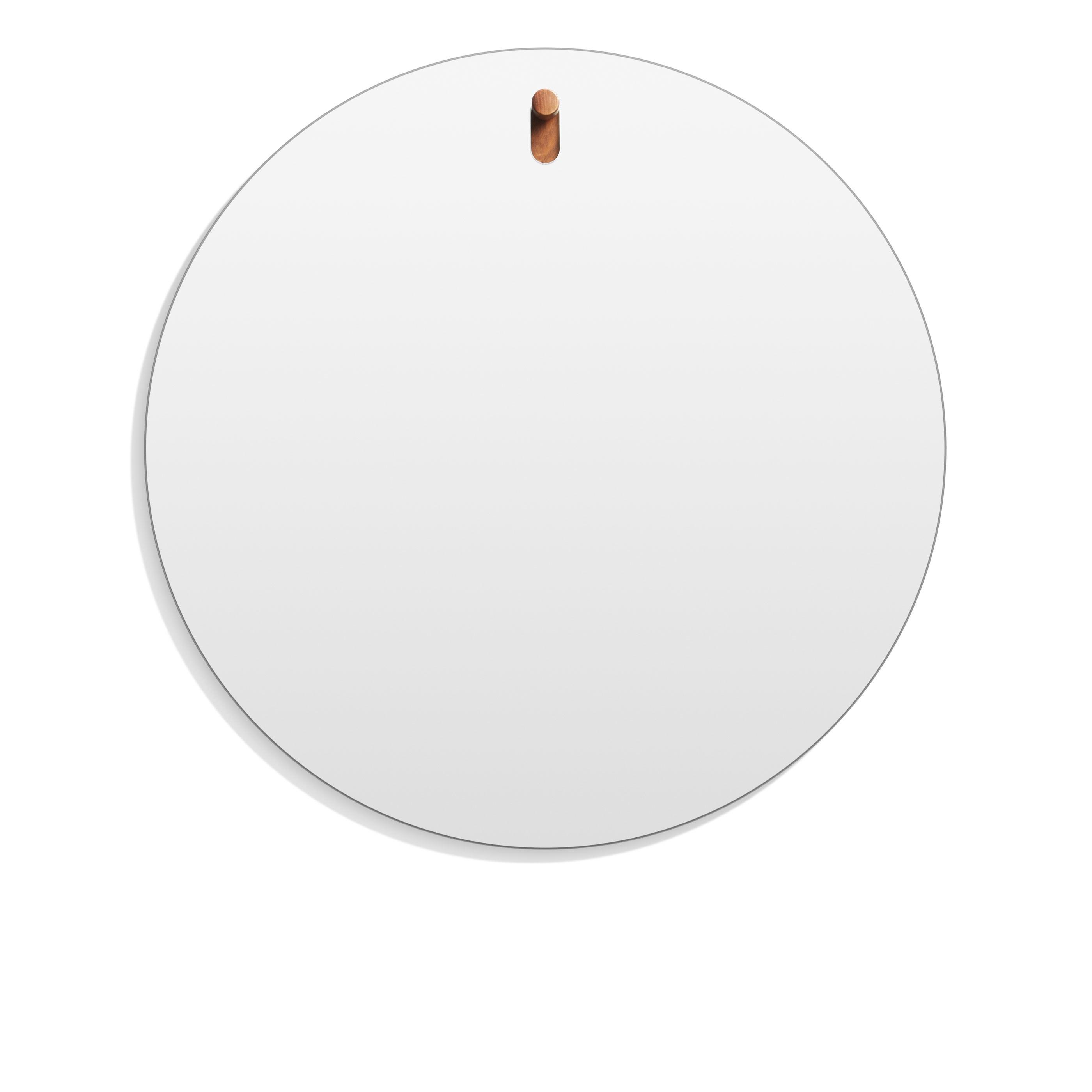 Hang 1 Round Mirror