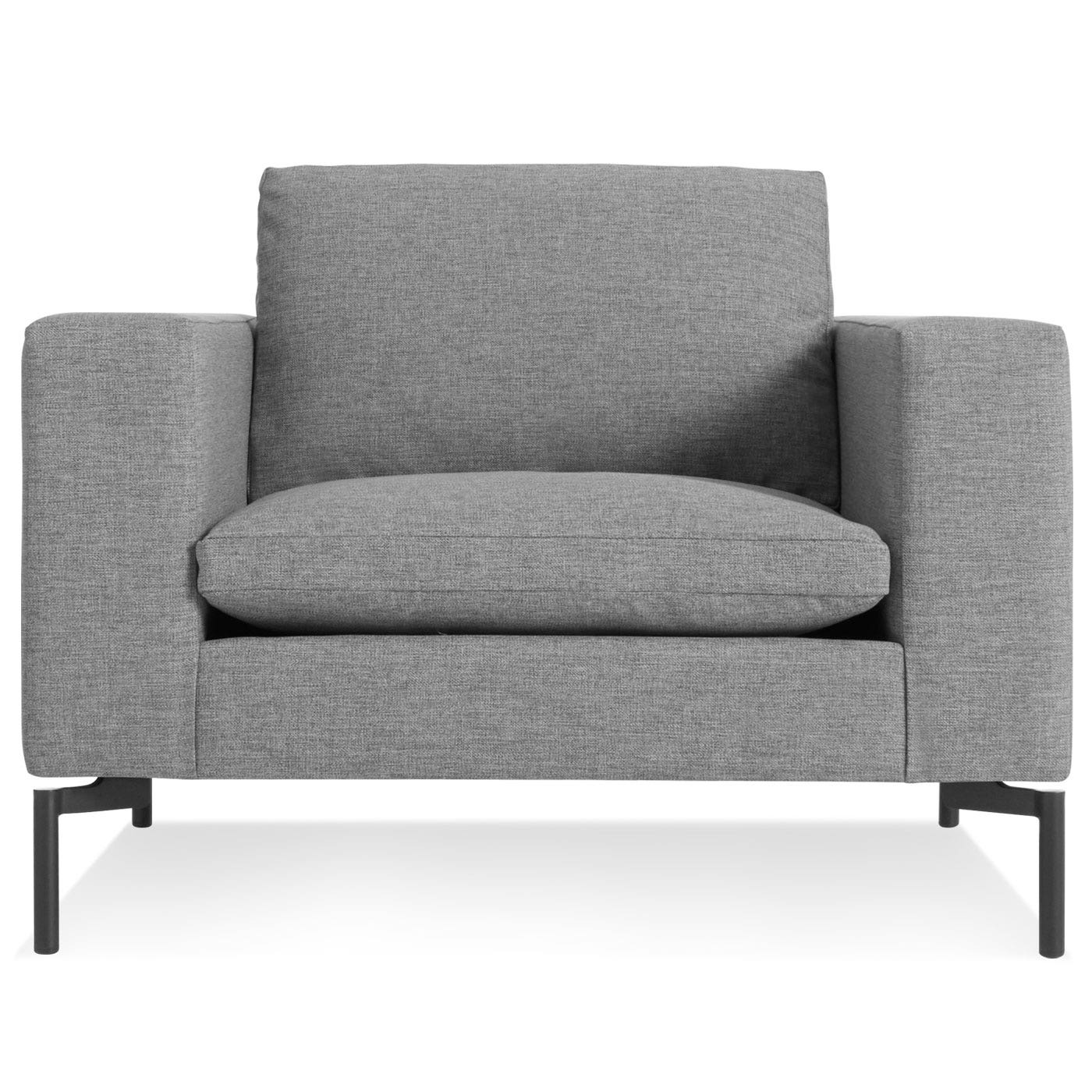 New Standard Lounge Chair Modern Chairs And Seating Bludot