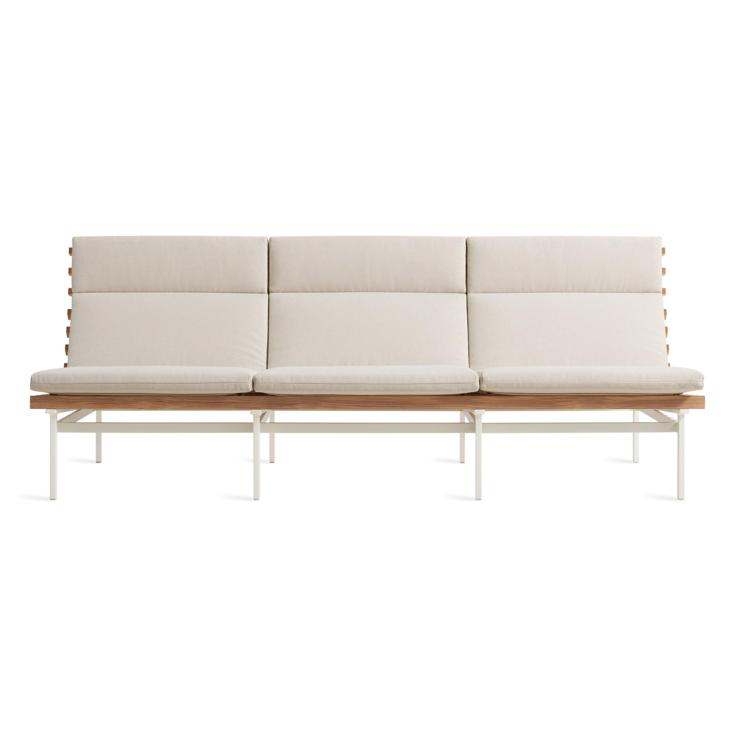 Perch Outdoor 3 Seat Sofa