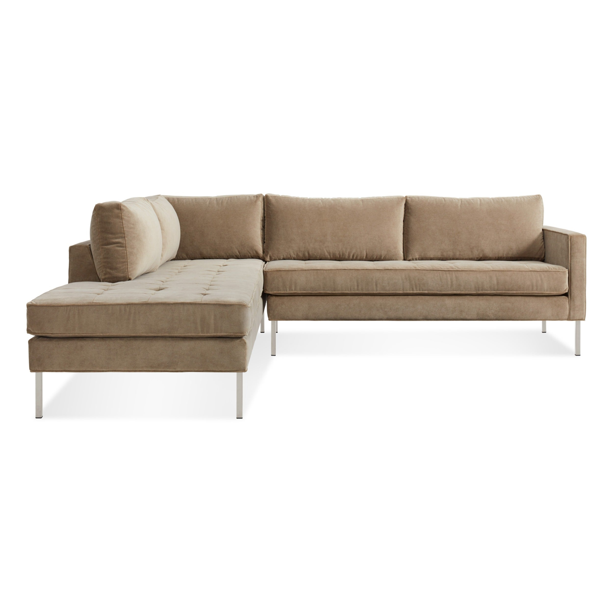 Sectional Sofa Modern Seating Blu Dot