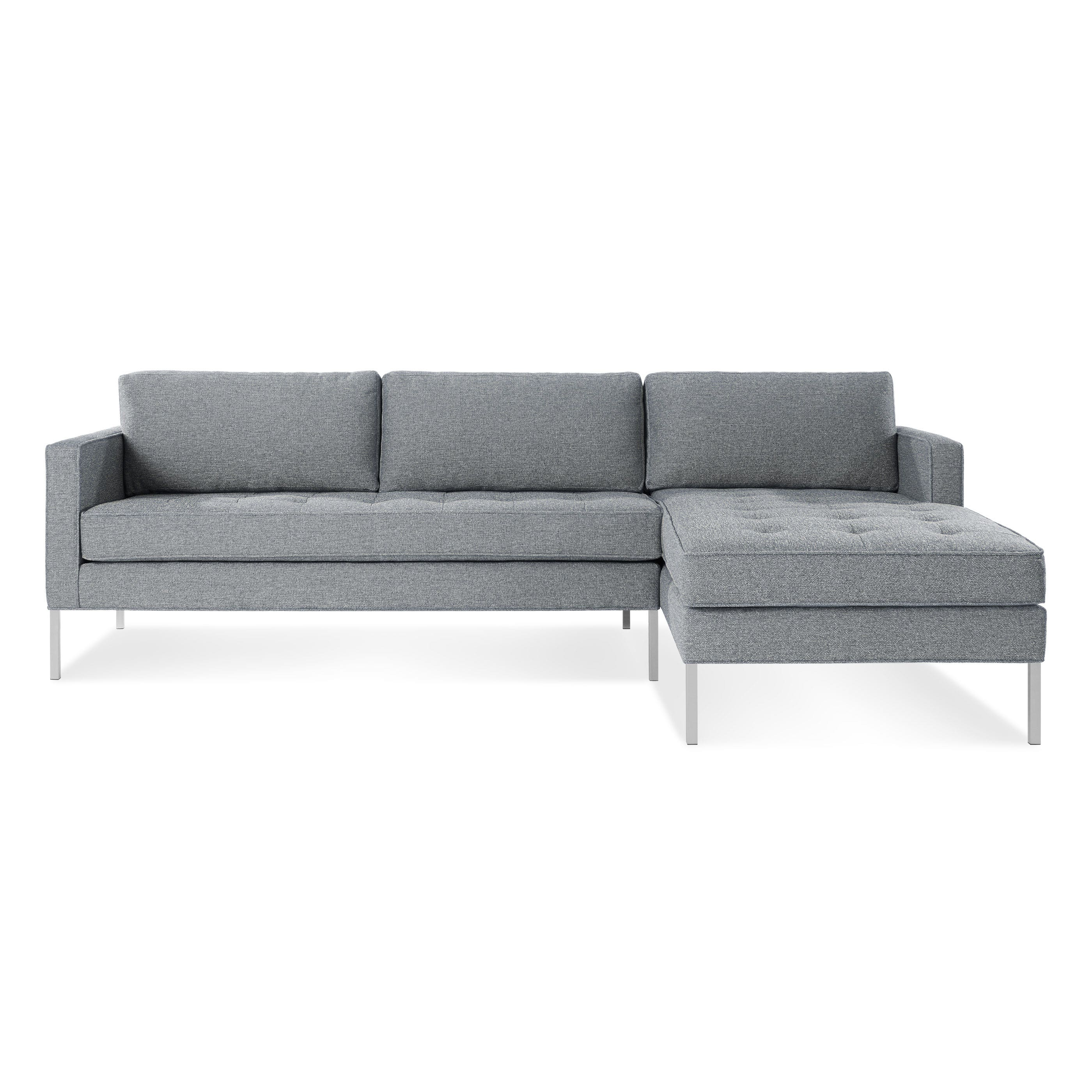 wholesale dealer 7d086 37fee Paramount Sofa with Chaise