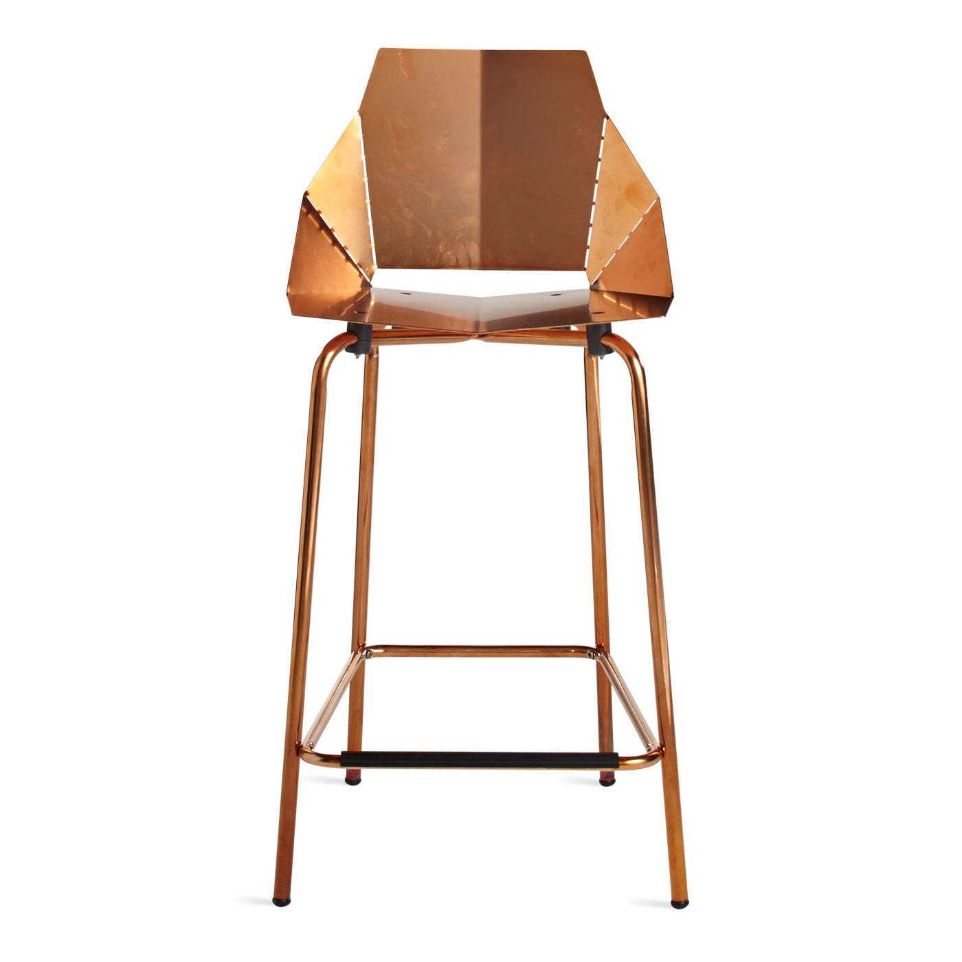 Copper Real Good Counterstool