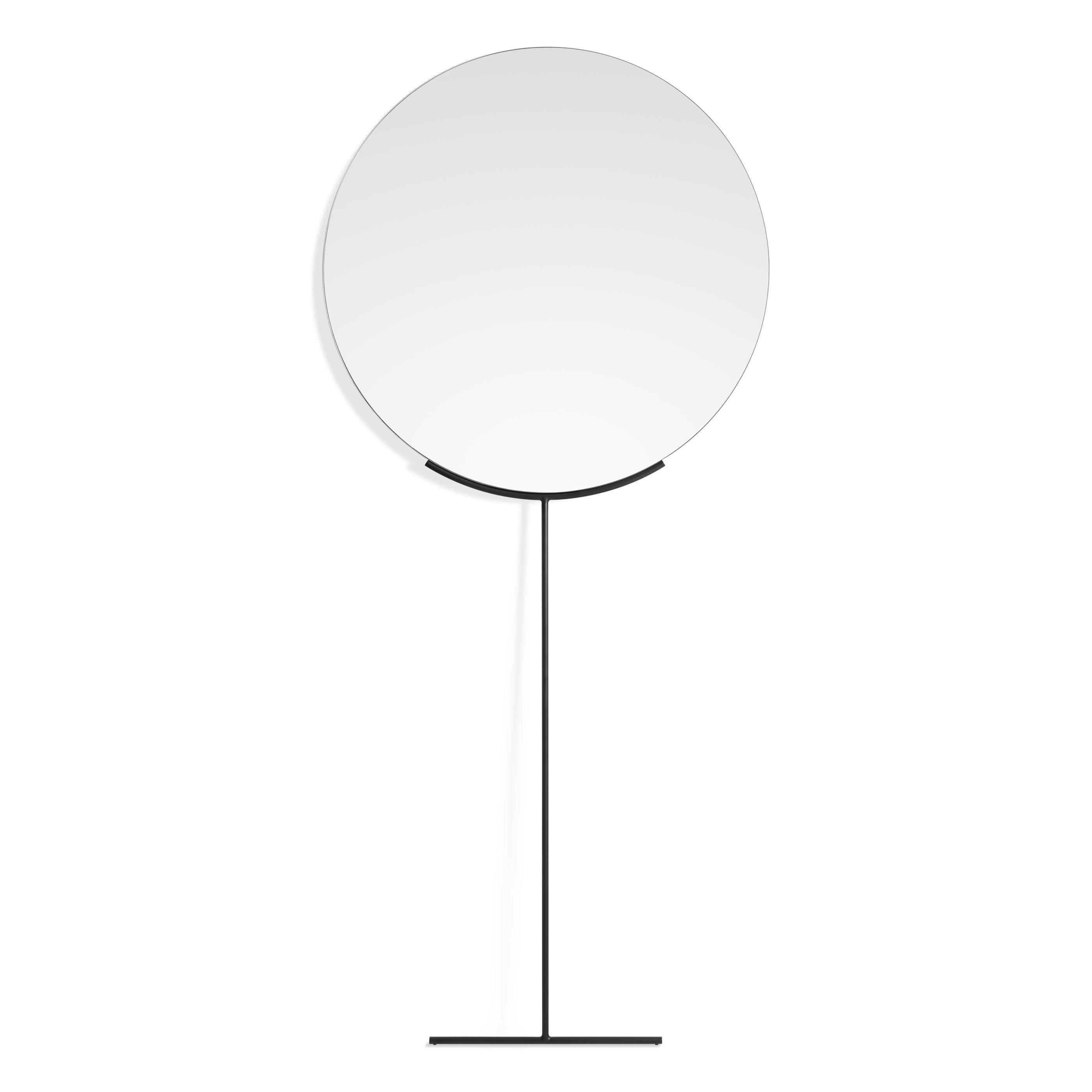 Rune Leaning Mirror