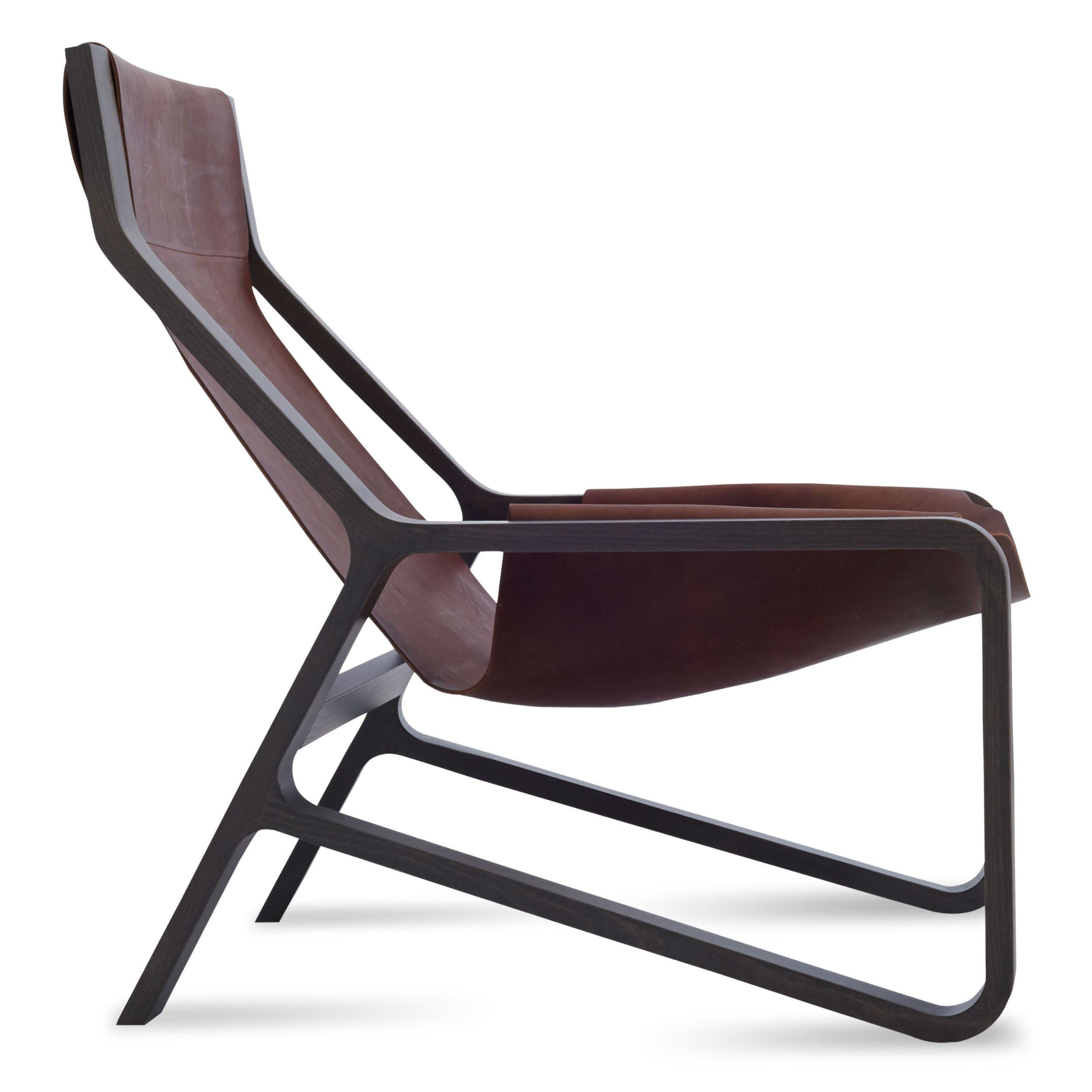 Toro Modern Lounge Chair