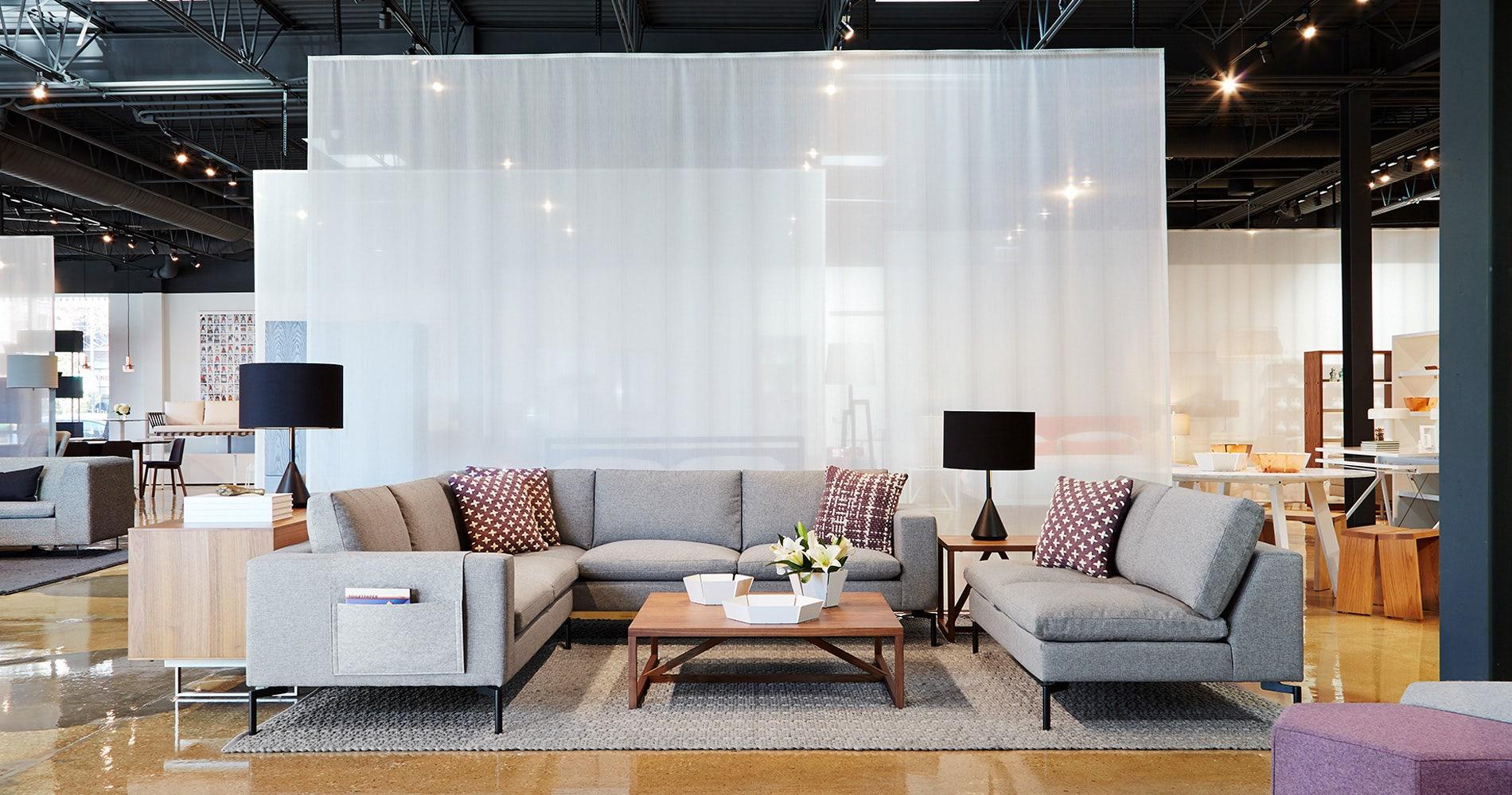 Modern Furniture Store Chicago, IL