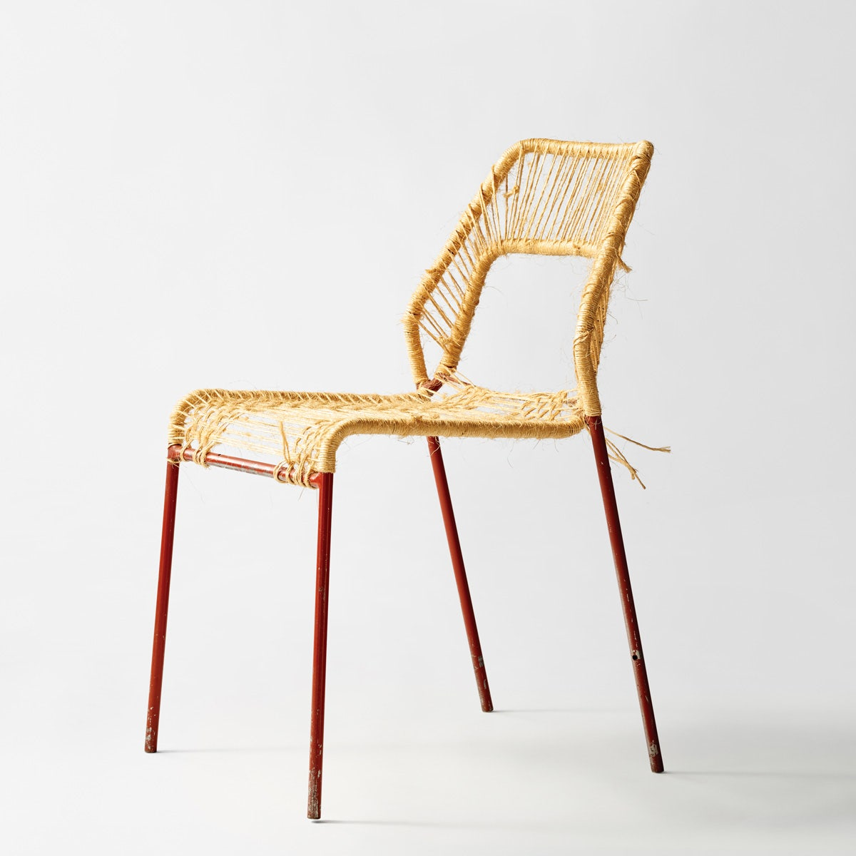 Hot Mesh Takes Its Inspiration From The Classic Café Chair Designed By  Thonet Way Back In 1859. You May Not Know It As The Thonet Chair (or Maybe  You Do!), ...