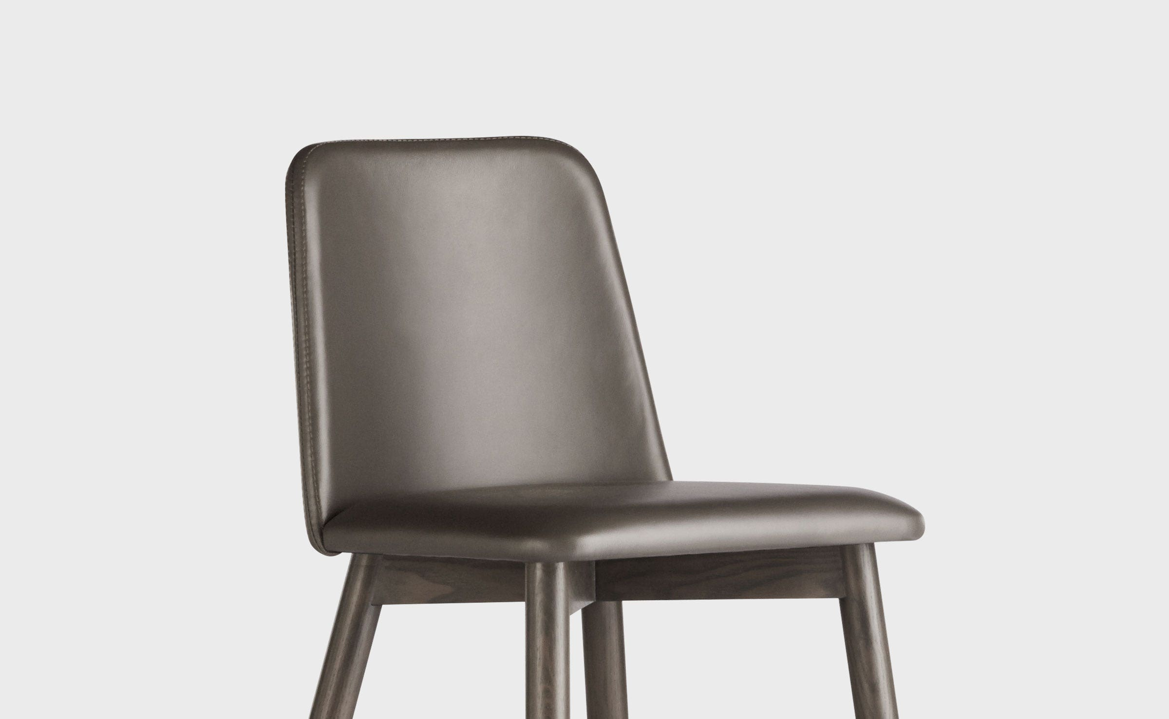 Chip Dining Chair Modern Dining Chair Blu Dot
