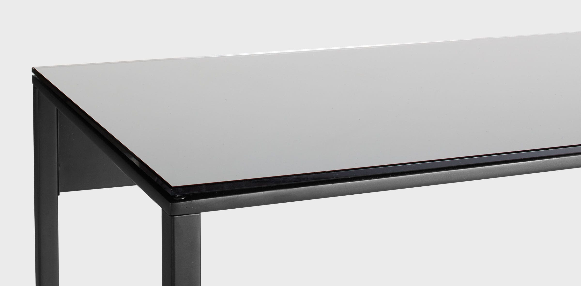 Minimalista Console Table Modern Side Amp Coffee Tables Blu Dot