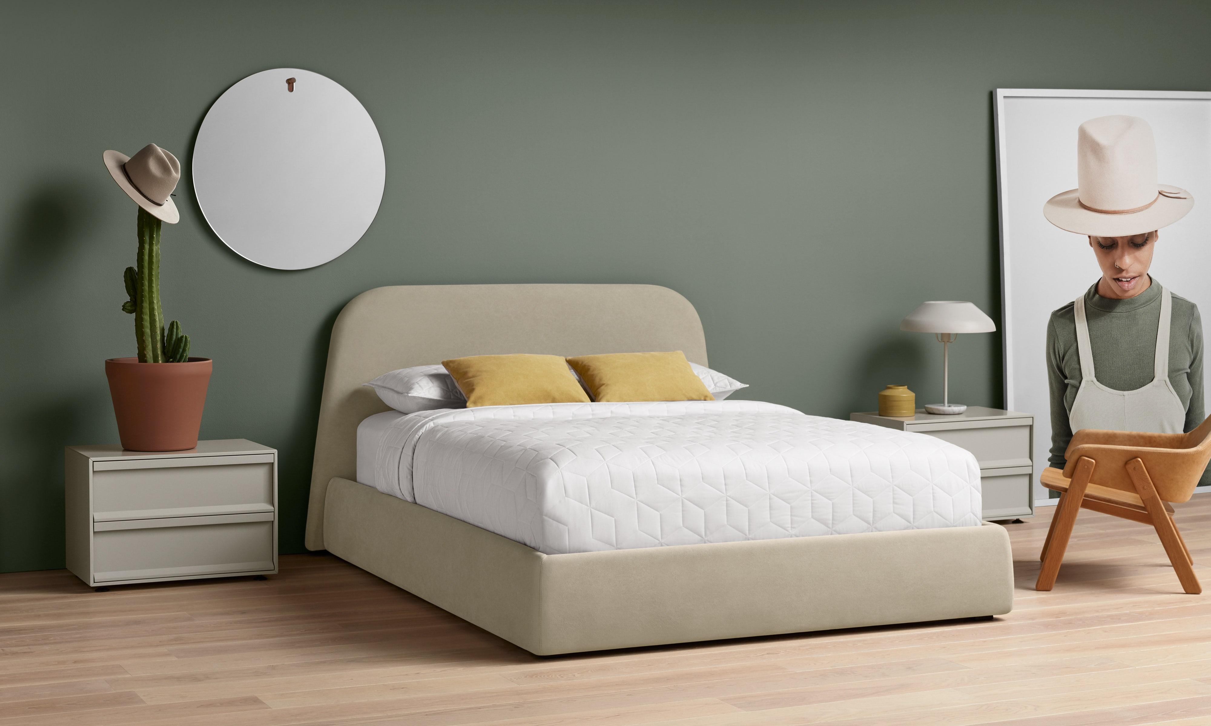 Lid Bed
