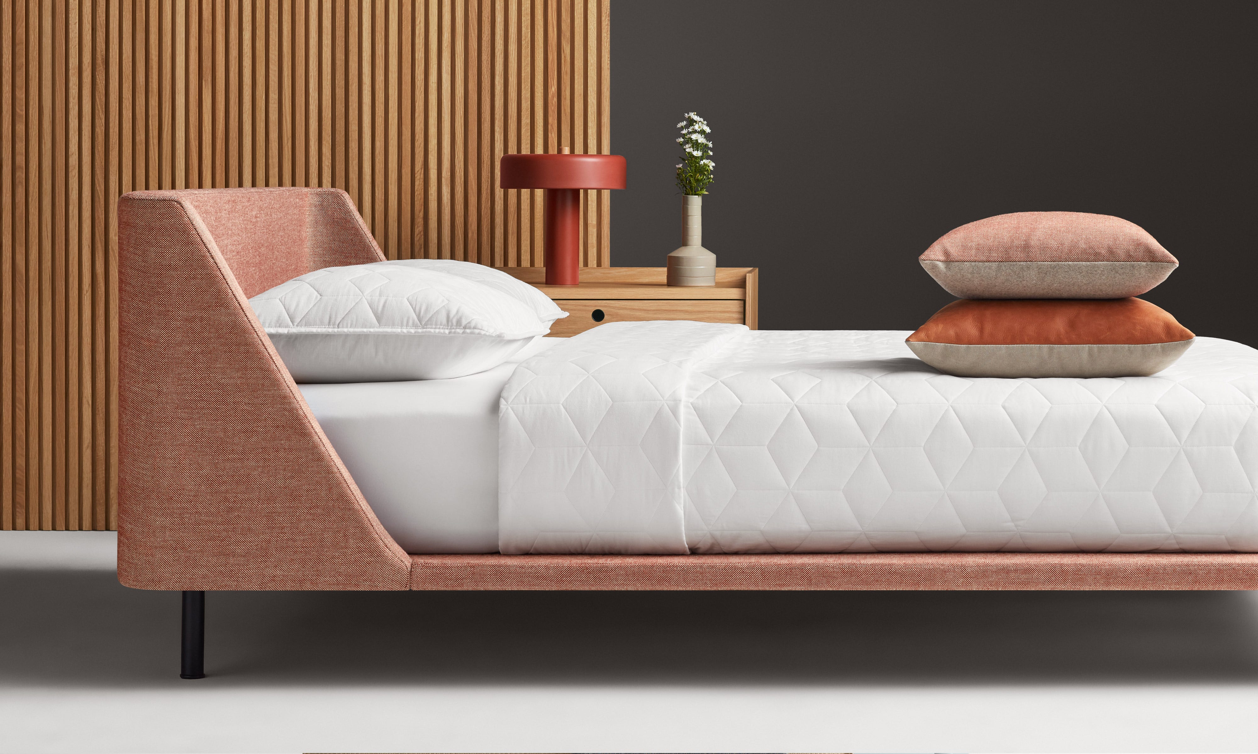 Nook Full Bed