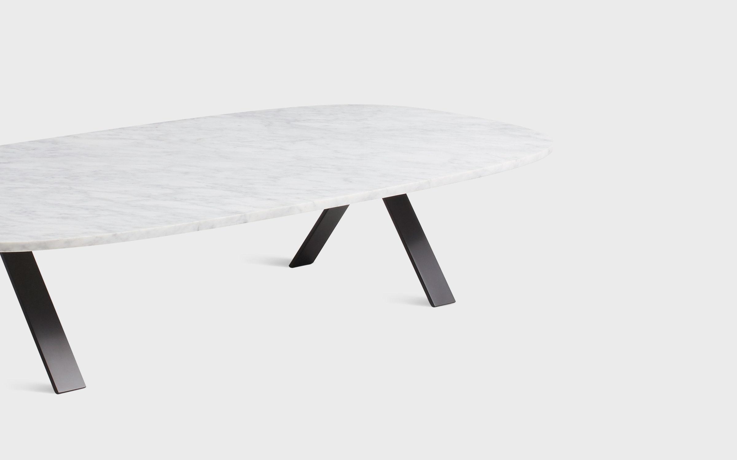 Super Swoval Coffee Table